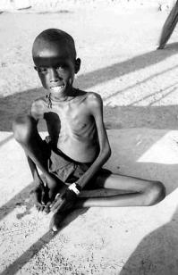 Prekážky v Somálsku