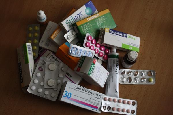 20miliónov balení liekov