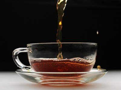 Pitie čierneho čaju môže byť nebezpečné