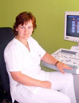 , Ambulancia vnútorného lekárstva