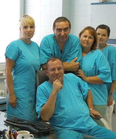 , Chirurgická klinika